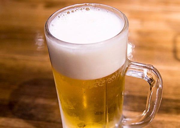 ビール写真